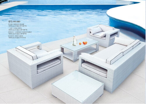 Affordable-White-Wicker-Sofa-and-Table-Furniture-Poolside