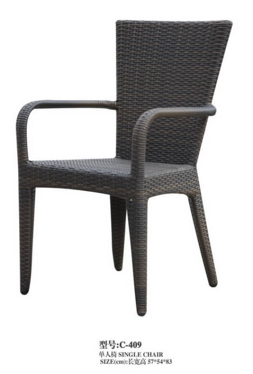 Affordable-Rattan-Outdoor-Arm-Chair-from-China-Manufacturer