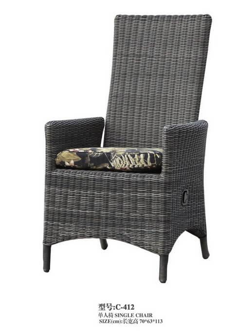 China-High-Back-Rattan-Arm-Chair