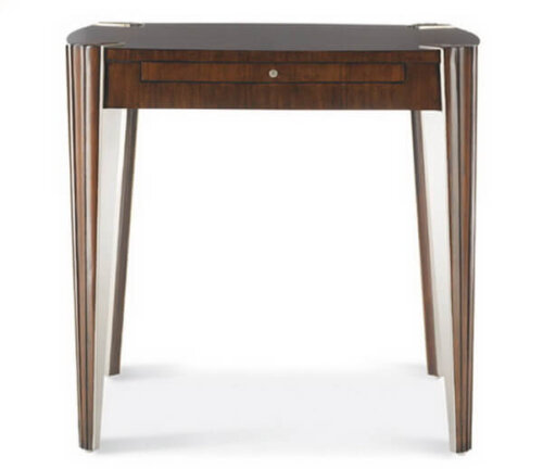 bedroom_vintage_chic_wood_console_table_tapered_legs_with_drawers_1