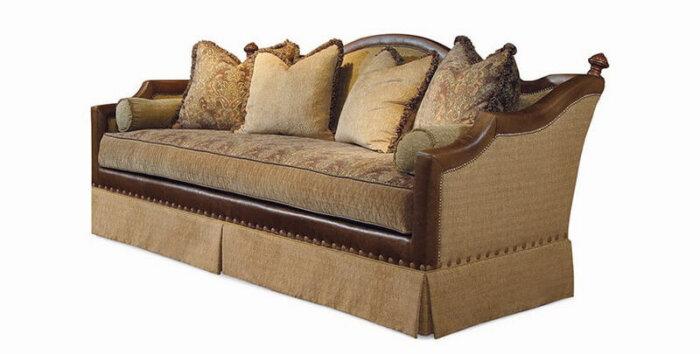 contemporary_khaki_color_3_seater_fabric_sofa_high_density_sponge_cushion_for_hotel_lobby_2