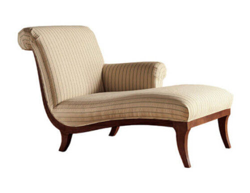 fairshaped_fabric_stripe_indoor_chaise_lounge_chair_comfortable_chaise_lounge_1