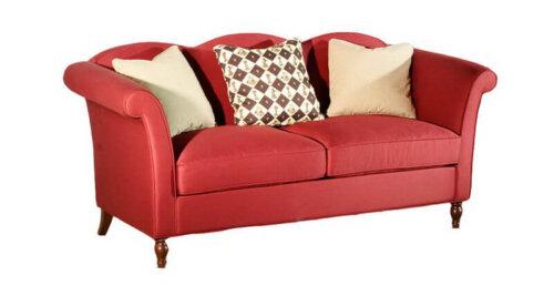 red_color_hotel_room_sofa_apartment_fabric_leather_simple_leisure_sofa_3