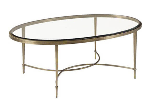 stainless_steel_gilding_glass_top_coffee_table_french_elegant_1