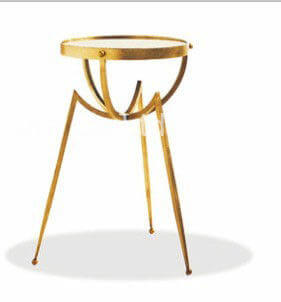 stainless_steel_gilding_glass_top_coffee_table_french_elegant_2