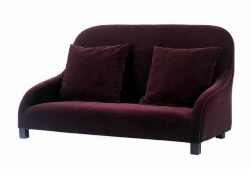 velvet_fabric_purple_hotel_room_sofa_three_two_seat_single_sofa_set_1