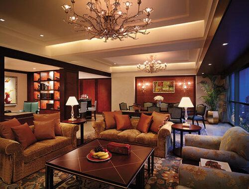 antique_hotel_bedroom_furniture_sets_walnut_finished_inn_black_wood_frame_king_size_with_bed_bench_2