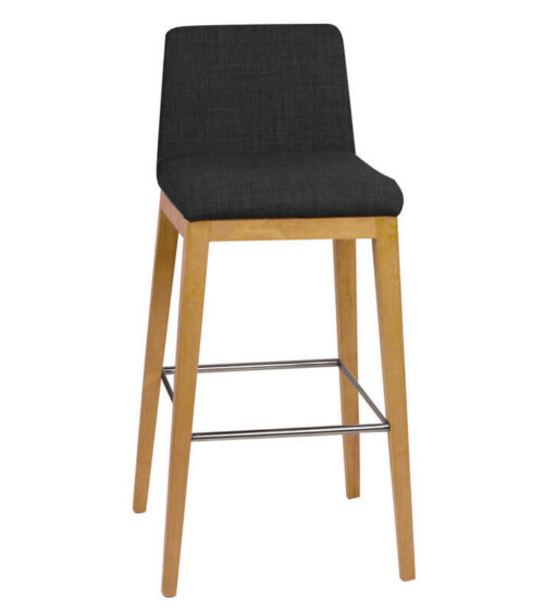 classic_espresso_counter_height_commercial_bar_stools_with_backs_rectangle_bar_stools_1