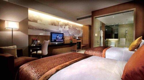 economic_luxury_villa_bedroom_furniture_ebony_veneer_with_leather_sofa_1
