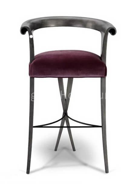 elegant_dining_room_hotel_bar_furniture_urban_chair_upholstered_bar_stools
