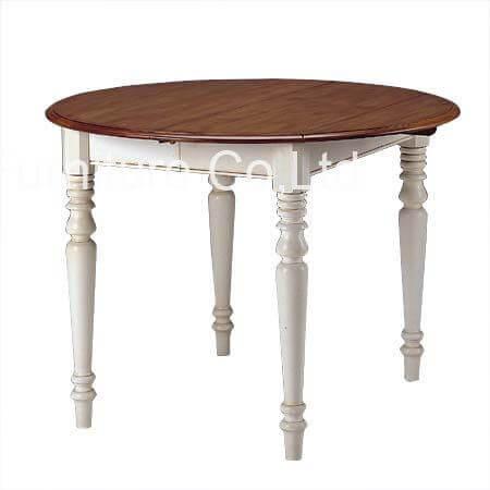 european_elm_veneer_hotel_dining_table_solid_wood_leg_hotel_coffee_table_1