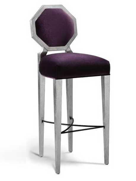 fabric_gorgeous_hotel_bar_stools_trendy_modern_wood_colorful_bar_stools_1