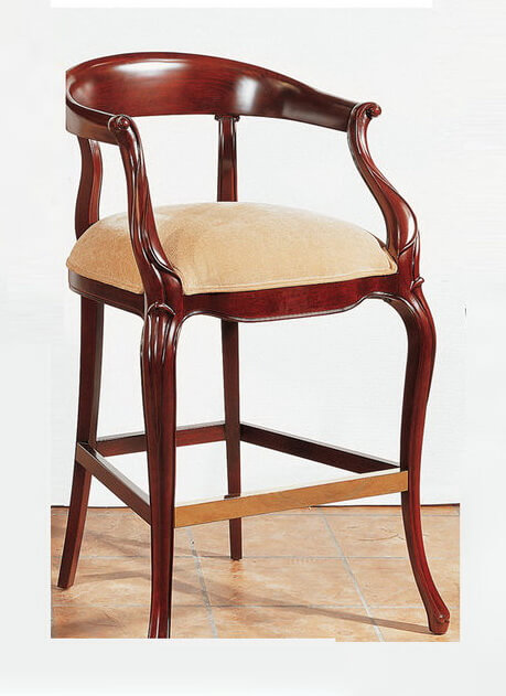 wooden_high_bar_stools_with_arms_upholstery_for_bar_furniture_and_bistro_furniture_1